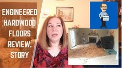 Empire Today Installs My Hardwood Floors   Review, The Good and the Bad