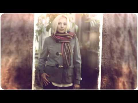 Мужская коллекция Burberry осень-зима 2016-2017 - YouTube
