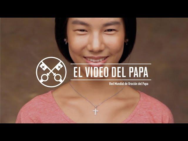 El Video del Papa 11-2017 –  Testimoniar el Evangelio en Asia –  Noviembre 2017