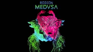 "RODION - ""Medusa"" (Roccodisco 09)"