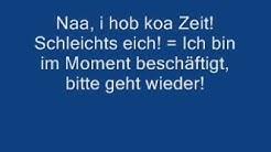 Bayerisch fia Anfänger.mp4