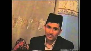 Abdulloh Domla Uzur Yo Rasulolloh