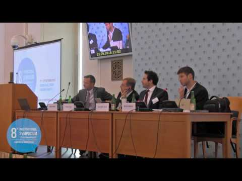 8th IntSym (CZ) - Czech Foreign Policy in Turbulent Times 2