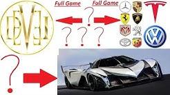 Car Logos Quiz APP ALL Answers + HD GAMEPLAY