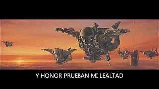 Himno de la Brigada de Fusileros Paracaidistas (Con Letra)