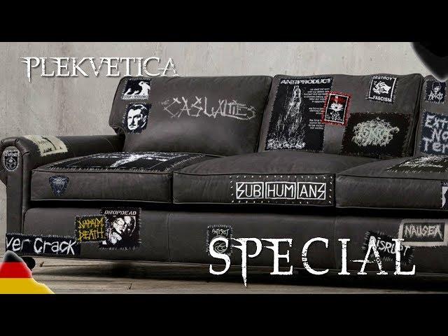 [Special] Extremismus im Metal - Metal Storm Talk 2019
