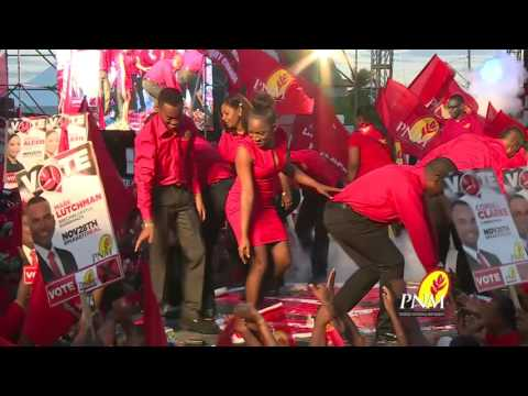 PNM Big Rally Part 3
