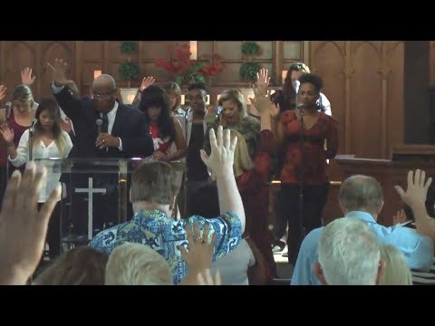 Hope Center of Christ - God's Covenant - October 8 2017