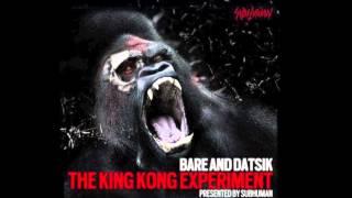 Bare & Datsik - King Kong (Terravita Remix)