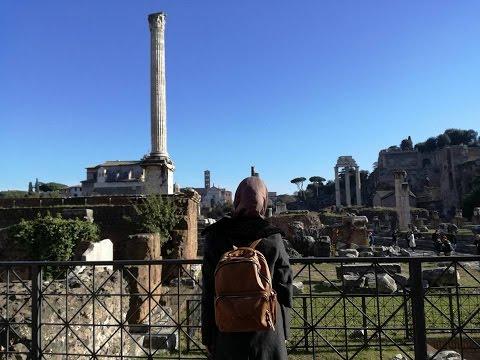 Adventures in Italy - Rome | MissMeiraDee
