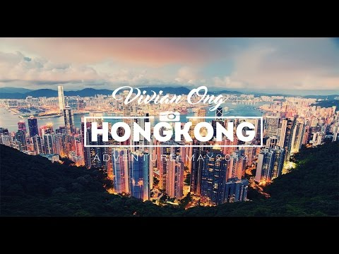 GoPro Hero4: The HongKong Experience HD