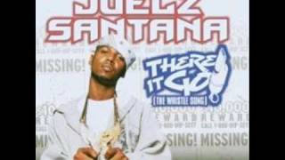 Juelz Santana - there it go (the whistle song) bass boosted