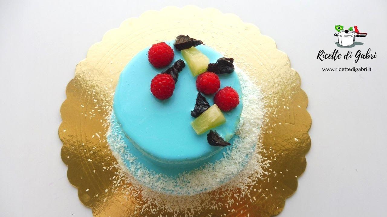 Ricetta Torta Di Mele Bake Off Italia.Bake Off Italia Ricetta Torta Brasita Ricette Di Gabri