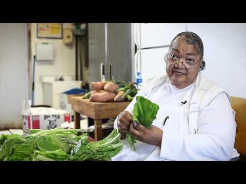 Soul Food Chefs - Mama Max's Diner - Maxine Milner Interview - Prescott Arkansas