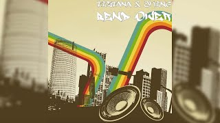 Bend Over TIZ TANA ; JKING