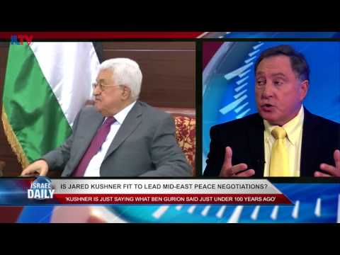 Dr. Martin Sherman, Founder & Executive Director of the Israel Institute for Strategic Studies  Aug
