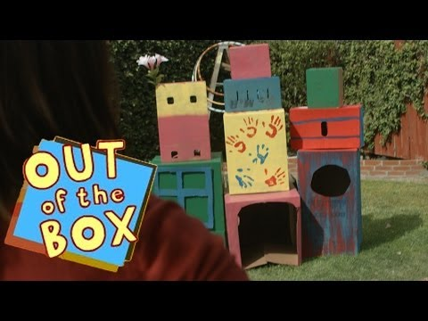 Out Of The Box - YouTube