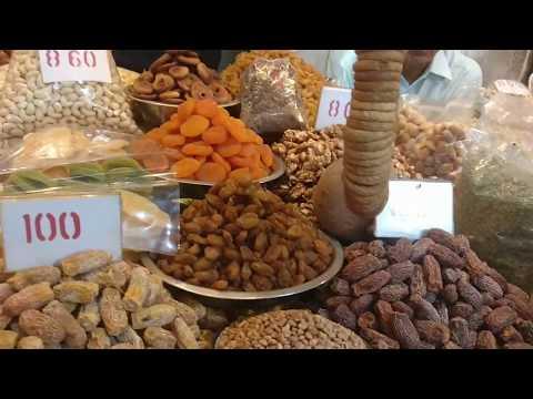 Food Walk - jama masjid and Delhi 6 street walk   Ramazan Special   Ramazan Diaries