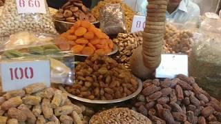 Food Walk - jama masjid and Delhi 6 street walk | Ramazan Special | Ramazan Diaries
