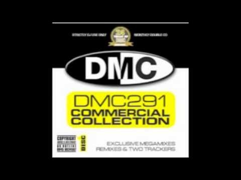 So Emotional - Whitney Houston - Remixed by Paul Goodyear for DMC records