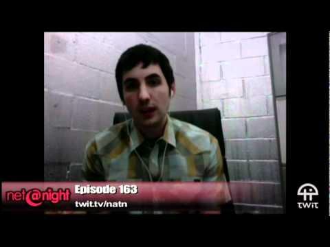 net@night 163: Gettin' Diggy Wit It