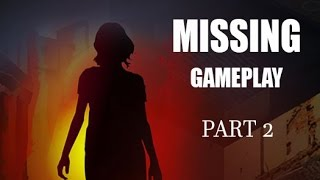 missing: Game for a Cause Part 2