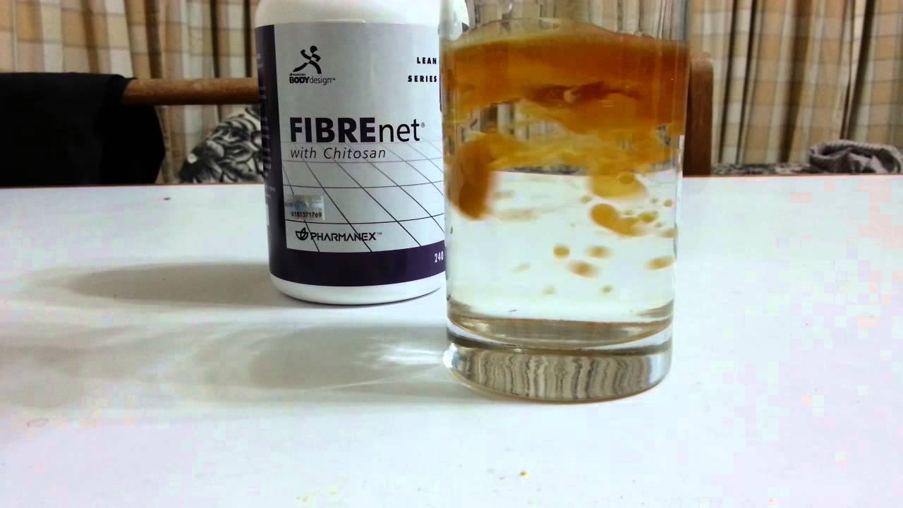 pharmanex fibernet home demo youtube