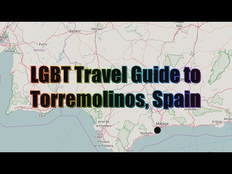 LGBT Travel Guide to Torremolinos, Spain