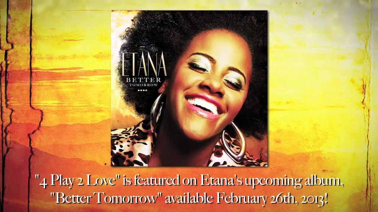 Etana Learn To Love Jar Live Riddim - YouTube