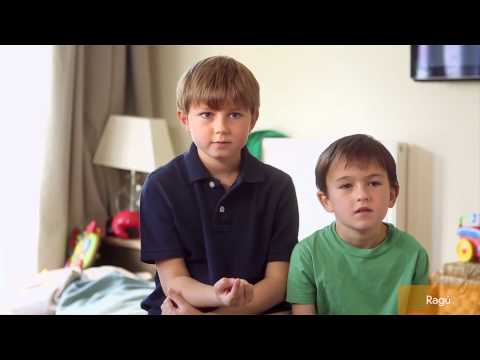 Viral Video: 'Charlie Bit My Finger' Kids Are Back in Ragu Commercial