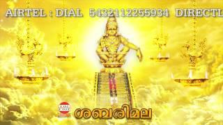 Makaravilakku Kazhinjoo   Sabarimala   P.Jayachandran