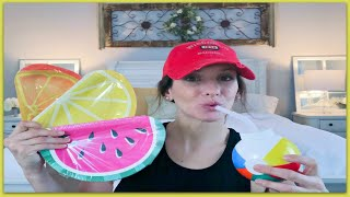 DOLLAR TREE HAUL -- 2019 SUMMER COLLECTION IS HERE!! PT 2