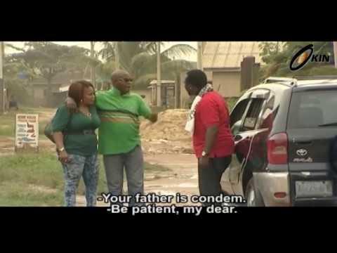 OGBOJU OLE 2 - Lates t Yoruba Movie 2013 Starring- Antar Laniyan, Faithia Balogun