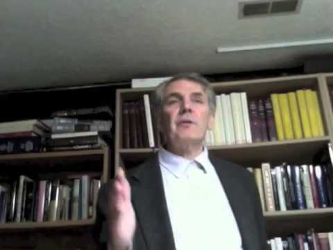 Michael Hoffman on Usury and Why Christians Must Avoid It!