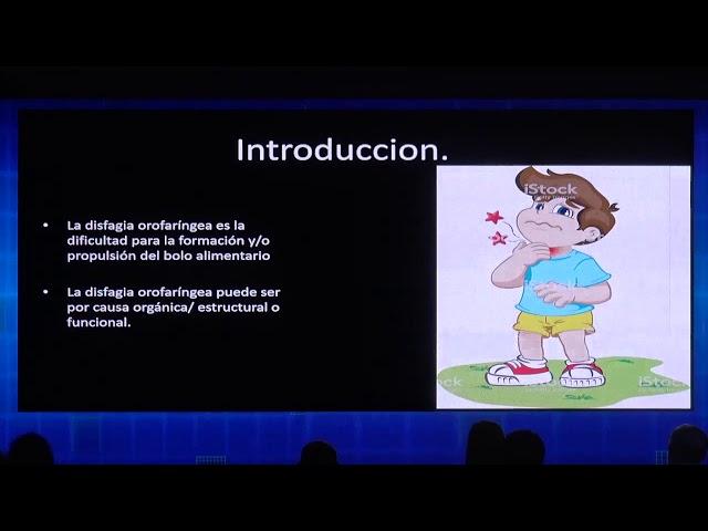 Videofluoroscopia de la deglución: más allá de la valoración anatómica. Samuel Ivan Espinoza Tristan