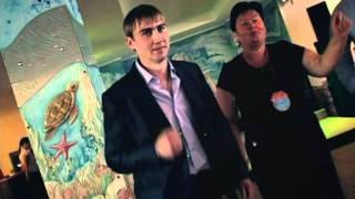 Свадьба Марины и Дмитрия (ролик