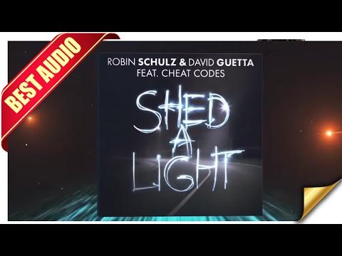 Robin Schulz & David Guetta Feat. CC - Shed A Light Songtext Übersetzung (Lyrics auf Deutsch)
