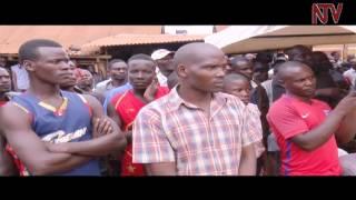 Ababaka ku ludda oluvuganya basiibye Wakiso nga basomesa abantu ku bbago ly'ettaka thumbnail