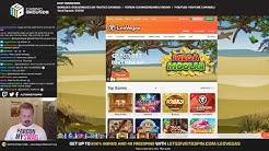LIVE CASINO GAMES - Pick Slots on !Forum 👌 (07/10/19)