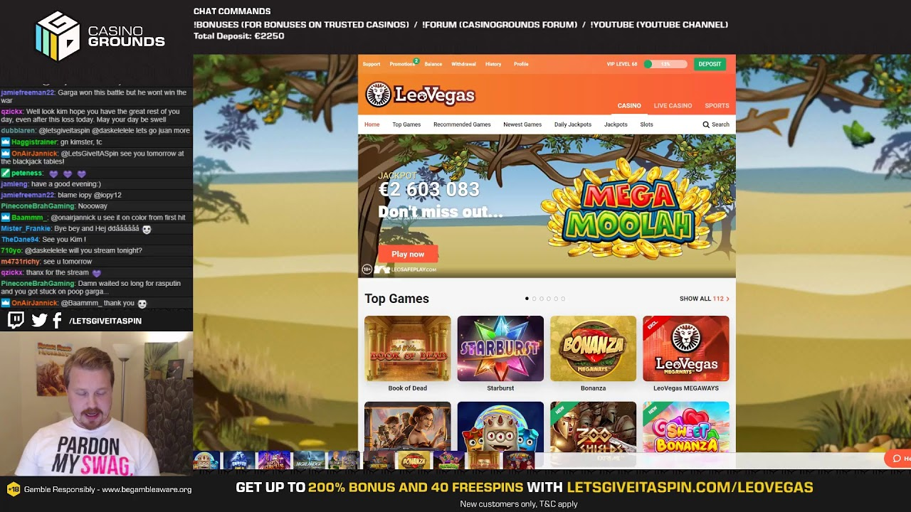 Live Casino Games Pick Slots On Forum 07 10 19 Youtube
