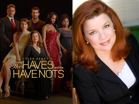 with Renee LawlessThe HAVES and the HAVE NOTS