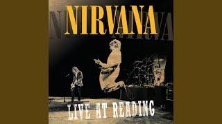 Aneurysm (1992/Live at Reading)
