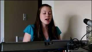 Lie to Me - Kari Kiddle (Sara Bareilles Cover)