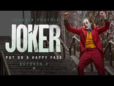 Joker   Final Trailer   Experience it in IMAX®
