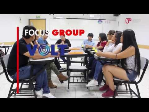FOCUS GROUP VOLT