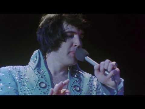 Elvis Presley - An American Trilogy - This Is Elvis 1981 HD