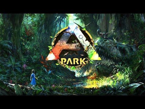 ARK PARK GAMEPLAY OFICIAL!! MAS FECHA DE SALIDA!! Ark Park en Español