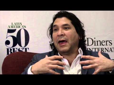 Interview with Chef Gastón Acurio of Astrid y Gastón | Diners Club International