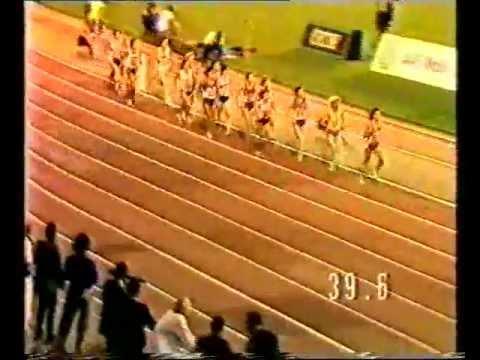 1500 m in Brussels