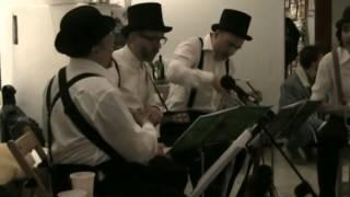 Swing-O-Leles Live su RnR - Rimini Net Radio - 14/03/2014